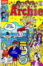 Archie #360 by Archie Superstars