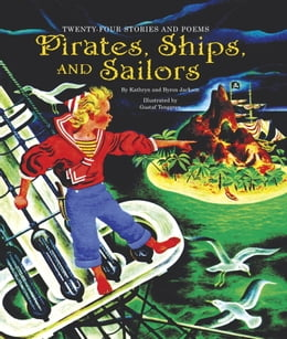 Book Pirates, Ships, and Sailors by Kathryn Jackson