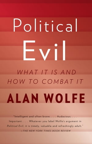 Political Evil What It Is and How to Combat It