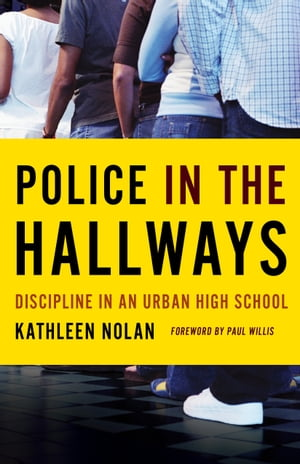 Police in the Hallways Discipline in an Urban High School