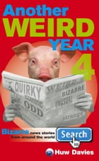 Another Weird Year 4 by Huw Davies