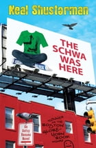 The Schwa was Here Cover Image
