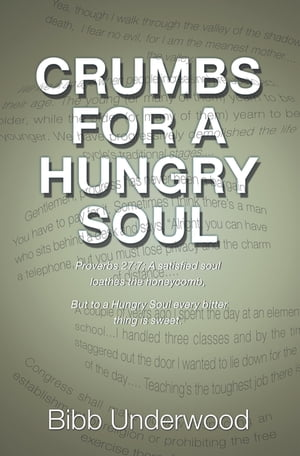 Crumbs for a Hungry Soul