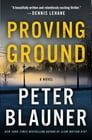 Proving Ground Cover Image