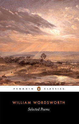 Book Selected Poems by William Wordsworth
