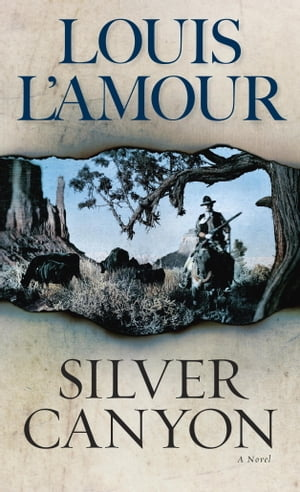 Silver Canyon A Novel