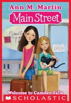 Main Street #1: Welcome to Camden Falls Cover Image