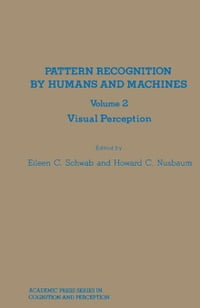 Pattern Recognition by Humans and Machines: Visual Perception