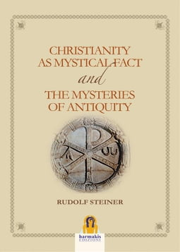 Christianity as Mystical Fact