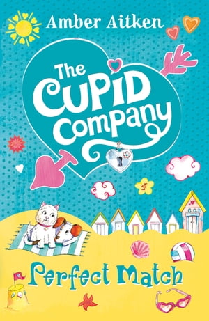 Perfect Match (The Cupid Company, Book 4) by Amber Aitken