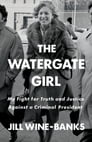The Watergate Girl Cover Image