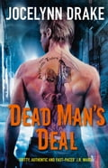 9780007525294 - Jocelynn Drake: Dead Man's Deal (The Asylum Tales, Book 2) - Buch