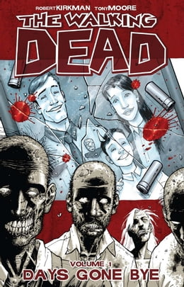 Book The Walking Dead, Vol. 1 by Robert Kirkman