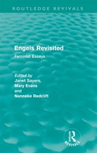 Engels Revisited (Routledge Revivals): Feminist Essays