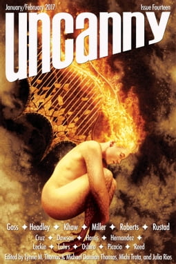 Uncanny Magazine Issue 14