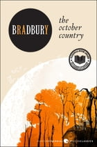 The October Country Cover Image