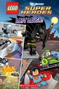 Last Laugh (LEGO DC Super Heroes: Comic Reader) 81b4b78d-97e6-4696-bc66-8f77f20a2297