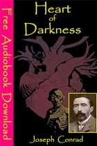 Heart of Darkness: [ Free Audiobooks Download ] by Joseph Conrad