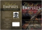 Clash of Empires: A Novel of The French & Indian War