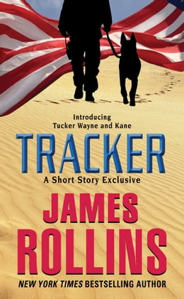 Book Tracker: A Short Story Exclusive by James Rollins