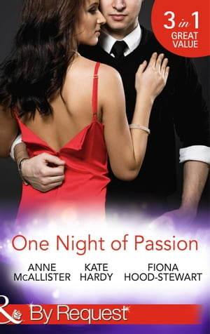 One Night of Passion...