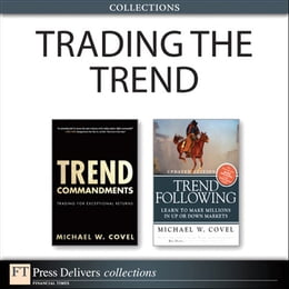 Book Trading the Trend (Collection) by Michael W. Covel