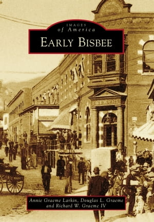 Early Bisbee