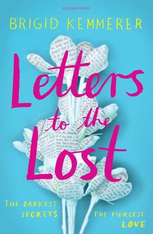 Letters to the Lost A Zoella Book Club 2017 novel
