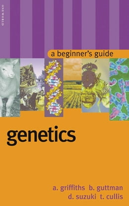 Book Genetics: A Beginner's Guide by Burton Guttman