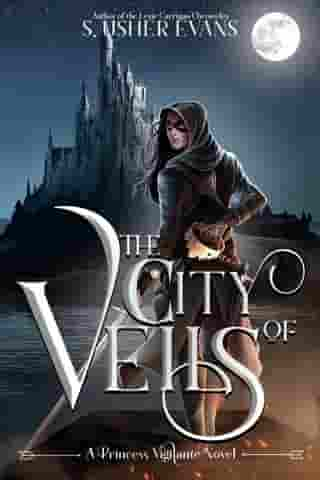 The City of Veils by S. Usher Evans