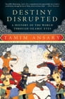 Destiny Disrupted Cover Image