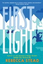 First Light Cover Image