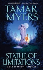 Statue of Limitations by Tamar Myers