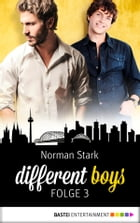different boys - Folge 3 by Norman Stark