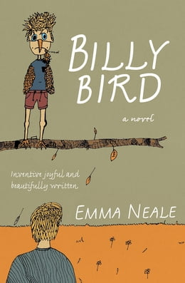 Book Billy Bird by Emma Neale
