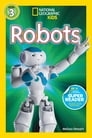 National Geographic Readers: Robots Cover Image