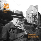 Churchill at Chartwell by Profesor Stefan Buczacki