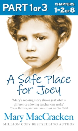 Book A Safe Place for Joey: Part 1 of 3 by Mary MacCracken