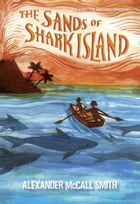 The Sands of Shark Island Cover Image