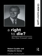 A Right to Die?: Teachers Guide