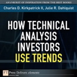 Book How Technical Analysis Investors Use Trends by Julie Dahlquist