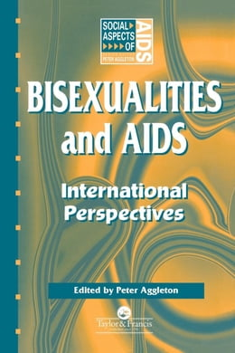 Book Bisexualities and AIDS by Aggleton, Peter