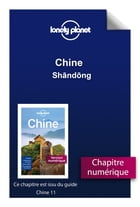 Chine 11edChine - Shandong by Lonely Planet