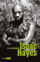 Isaac Hayes by David Desvérité
