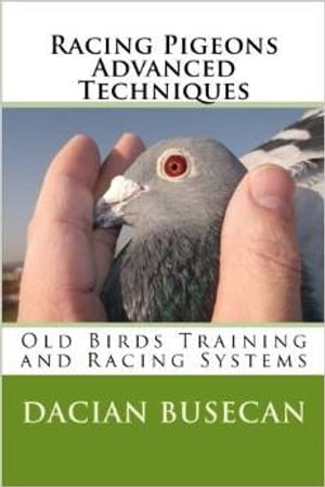Racing Pigeons Advanced Techniques - Old Birds Training and Racing Systems