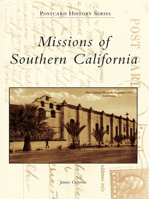 Missions of Southern California