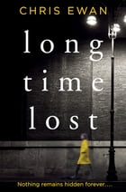 Long Time Lost Cover Image