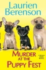 Murder at the Puppy Fest Cover Image