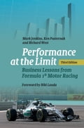 Performance at the Limit c0911123-35e6-473e-8728-934e1fcd7996