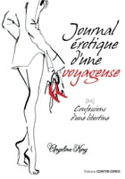 Journal érotique d'une voyageuse by Angela King